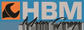 HBM Motor Garage